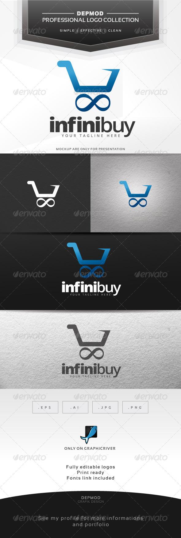 Infini Buy Logo