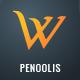Penoolis - Responsive Personal Blog Theme - ThemeForest Item for Sale