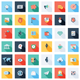 47 Business & SEO Icons Set - GraphicRiver Item for Sale