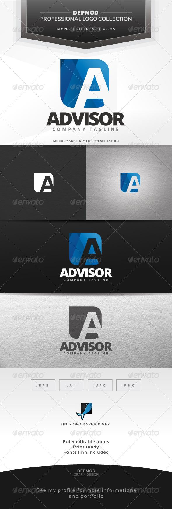 Advisor Logo