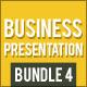 Business Presentation Bundle 4 - GraphicRiver Item for Sale