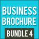 Business Brochure Bundle 4 - GraphicRiver Item for Sale
