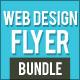 Web Design Flyer Bundle 1 - GraphicRiver Item for Sale