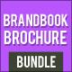 Brand Book Brochure Bundle 1 - GraphicRiver Item for Sale