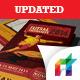 Futsal Tournament Brochure - GraphicRiver Item for Sale