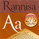 Rannisa - GraphicRiver Item for Sale