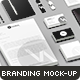 Corporate and Brand Identity Mock-Up for Photoshop - GraphicRiver Item for Sale