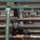 Textiles Factory Machinery 002 - VideoHive Item for Sale