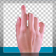 Touch Screen Hand Gestures - VideoHive Item for Sale