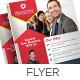 Business Negotiator Flyer - GraphicRiver Item for Sale