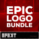 Epic Logo Bundle (5-pack) - VideoHive Item for Sale