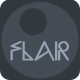 Flair - One Page Responsive HTML5 Template - ThemeForest Item for Sale