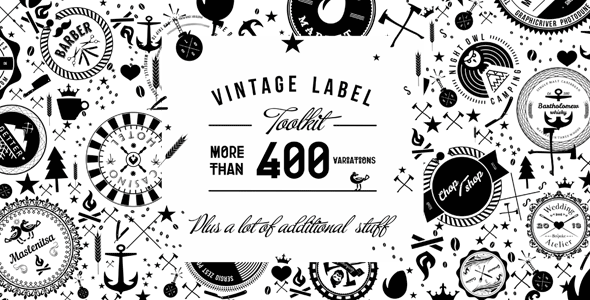 Vintage Logo Video Effects & Stock Videos from VideoHive