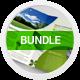 Bi-Fold Bundle 11 - GraphicRiver Item for Sale