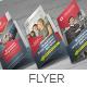 Business Negotiator Trifold - GraphicRiver Item for Sale