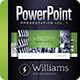 PowerPoint Presentation Vol. 1 - GraphicRiver Item for Sale
