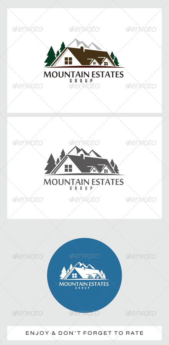 Mountain Estates Logo