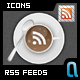 RSS Feed Icons - GraphicRiver Item for Sale
