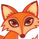 Cartoon Red Fox - GraphicRiver Item for Sale