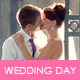 Wedding Day Muse Template - ThemeForest Item for Sale