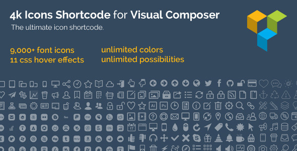 Codecanyon | 4k Icon Fonts for WPBakery Page Builder (fomerly Visual Composer) Free Download free download Codecanyon | 4k Icon Fonts for WPBakery Page Builder (fomerly Visual Composer) Free Download nulled Codecanyon | 4k Icon Fonts for WPBakery Page Builder (fomerly Visual Composer) Free Download