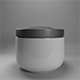 Bottle Container - 3DOcean Item for Sale