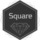 Square - Responsive Admin App with AngularJS - ThemeForest Item for Sale