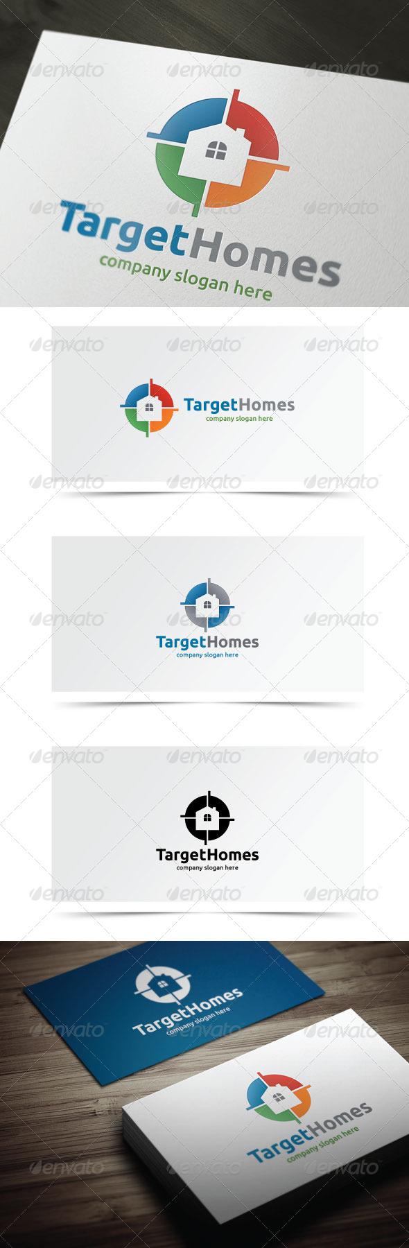 Target Homes