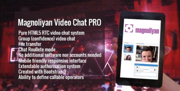 Magnoliyan Video Chat PRO Free Download #1 free download Magnoliyan Video Chat PRO Free Download #1 nulled Magnoliyan Video Chat PRO Free Download #1