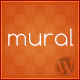 Mural: Business & Portfolio WordPress Theme - ThemeForest Item for Sale