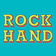 Rockhand Animated Typeface - VideoHive Item for Sale