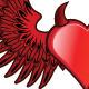Devil Heart - GraphicRiver Item for Sale