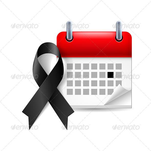 Memorial Day Icon