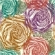 Seamless Roses Pattern - GraphicRiver Item for Sale