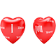 3d heart model - 3DOcean Item for Sale