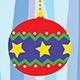 Christmas Set (24 Elements) - GraphicRiver Item for Sale