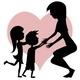 Hug Your Mom - GraphicRiver Item for Sale