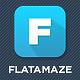 Flatamaze UI Kit - GraphicRiver Item for Sale