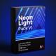 Neon Lights V1  - VideoHive Item for Sale