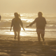 Running On The Beach - VideoHive Item for Sale
