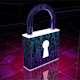 3D Cyber Lock - VideoHive Item for Sale