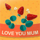 Mother's Day Cards - GraphicRiver Item for Sale