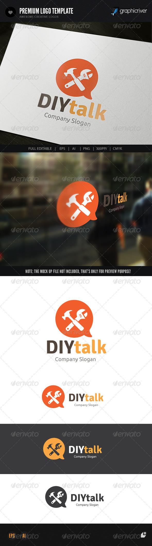 DIY Talk