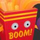Potato Boom! - 3DOcean Item for Sale