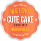 Cute Cake - Responsive One Page Wordpress Theme - ThemeForest Item for Sale