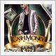 Cash Money Party Flyer - GraphicRiver Item for Sale