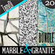 Marble & Granite | Bundle - GraphicRiver Item for Sale
