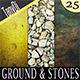 Ground & Stones | Bundle - GraphicRiver Item for Sale