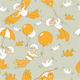Fly Boys Pattern - GraphicRiver Item for Sale