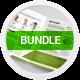 Bi-Fold Bundle 12 - GraphicRiver Item for Sale